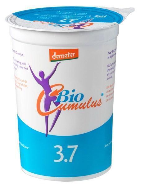 BioCumulus vol 3.7 (500g)