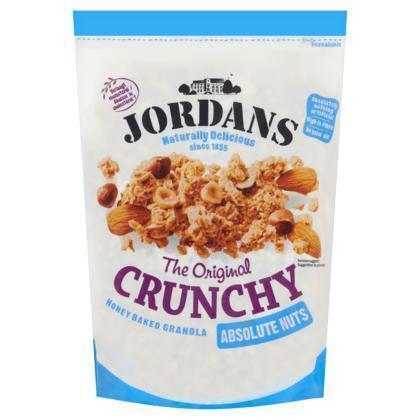 The Original Crunchy (zak, 850g)