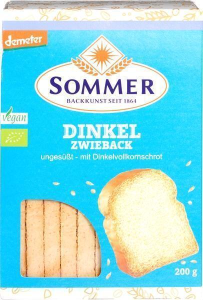 Spelt toast (200g)