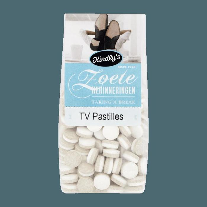 Kindly's Zoete Herinneringen TV Pastilles 200g (200g)