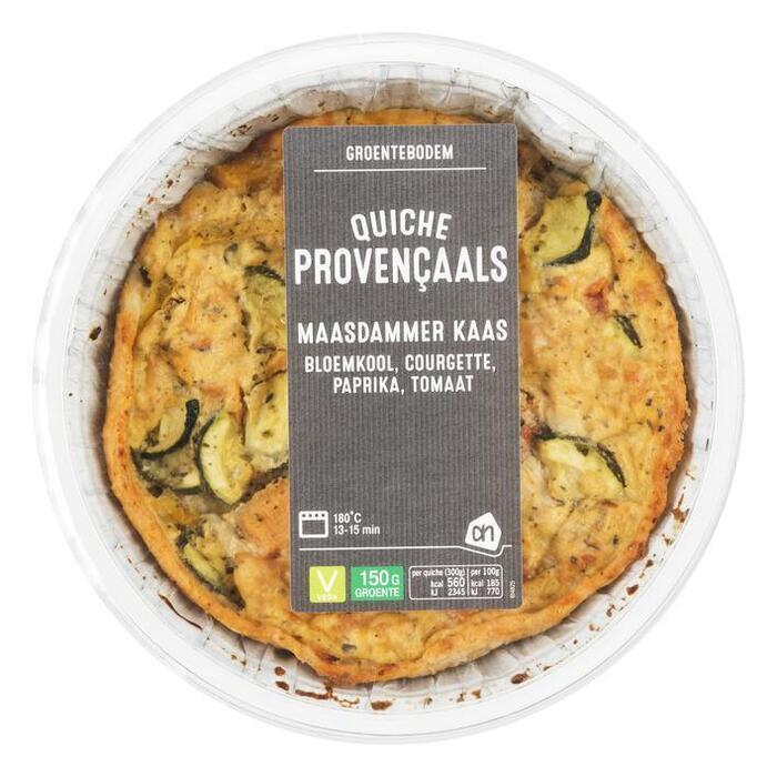 AH Groente quiche provencaal (300g)