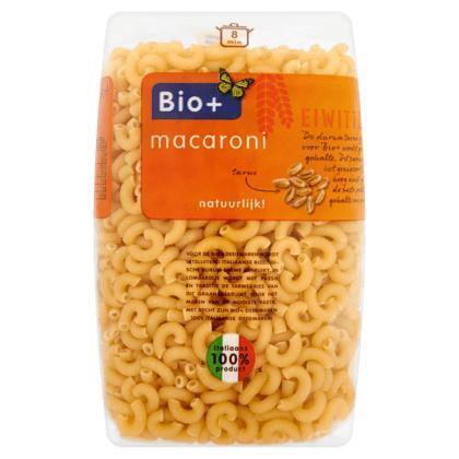 Macaroni wit (Stuk, 500g)