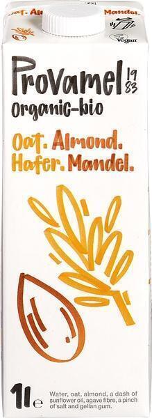 Haverdrink amandel (1L)