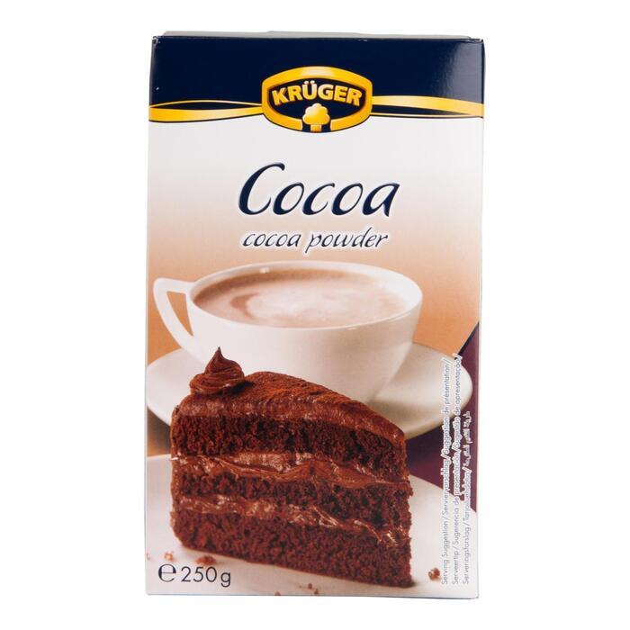 Cocoa Powder (Stuk, 250g)