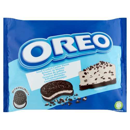 Oreo Biscuitchunks (400g)