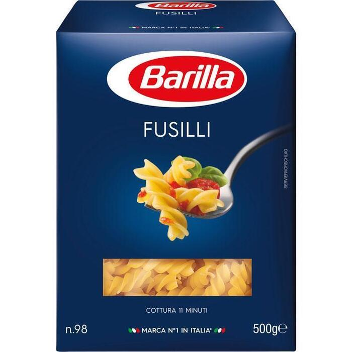 Barilla Fusilli n.98 500g (500g)