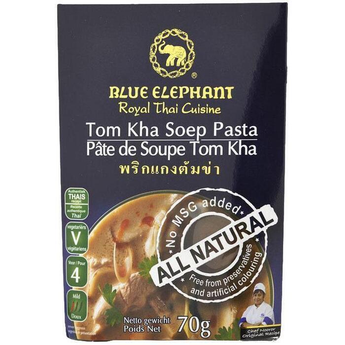 Tom Kha Soep Pasta 70 g (70g)