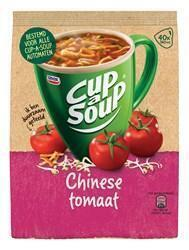 Cup a Soup Chinese Tomaat (40 × 15.9g)