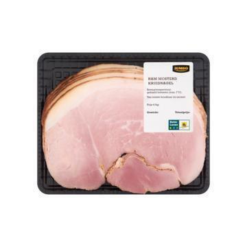 Jumbo Ham Mosterd Kruidnagel ca. 120 g