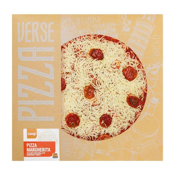 Conveni Verse pizza margherita (452g)