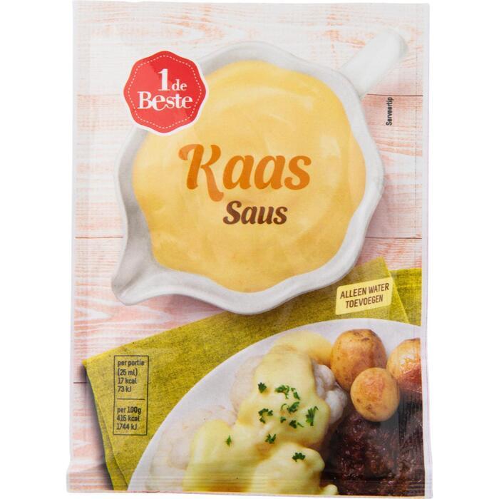 Mix voor kaassaus (44g)