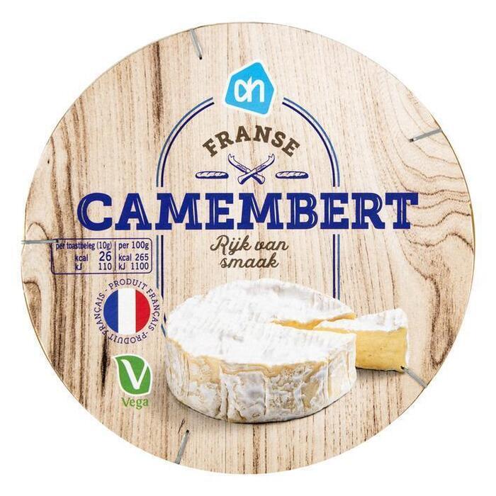 Camembert 45+ (250g)
