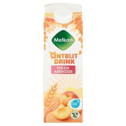 Drinkontbijt perzik-abrikoos (0.5L)
