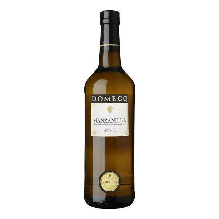 Domecq Sherry Manzanilla (0.75L)