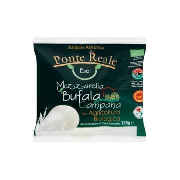 Mozzarella di bufala (308g)