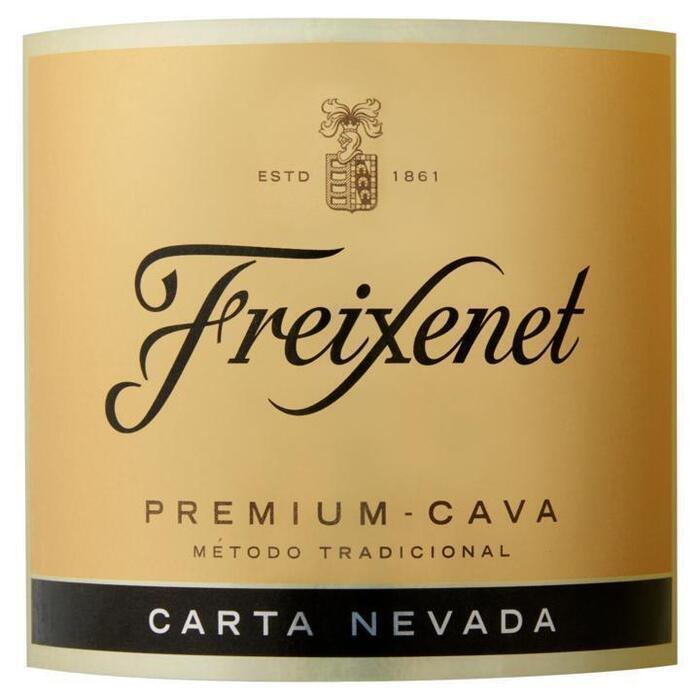 Carta Nevada cava (rol, 75 × 0.75L)