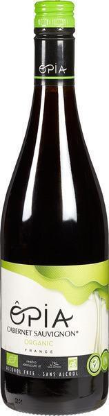 Cabernet-sauvignon alcoholvrij (0.75L)