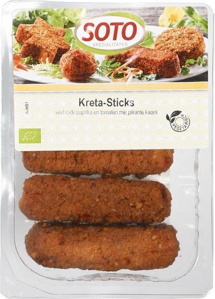 Kreta-Sticks (175g)