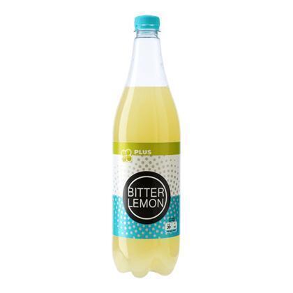 Bitter lemon (plastic fles, 1L)