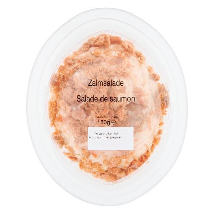 Zalmsalade 150g (150g)