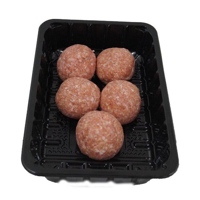 Kalfs Gehaktballen 5 Stuks (5 × 100g)