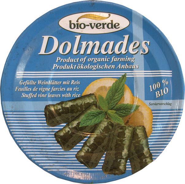 Dolmades (190g)