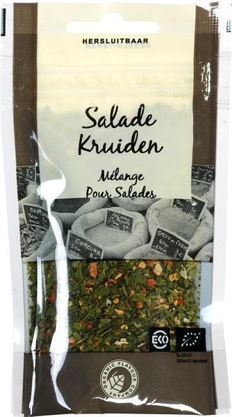 Saladekruiden (15g)