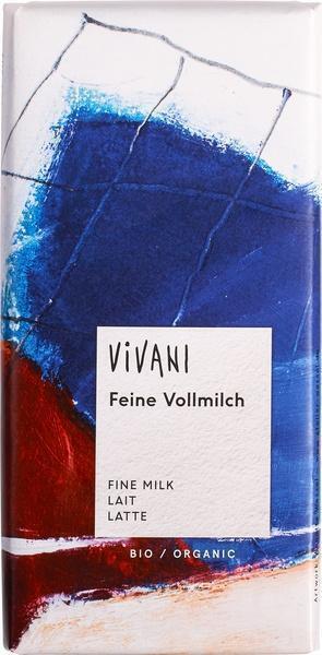 Vollmilch (100g)