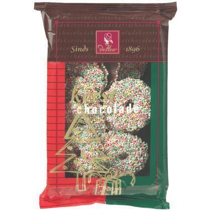 Kerst Chocolade (150g)