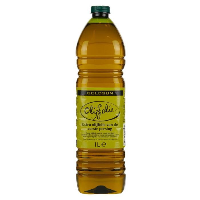 Olijfolie extra vierge (1L)