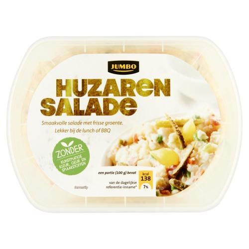 Huzaren salade (500g)