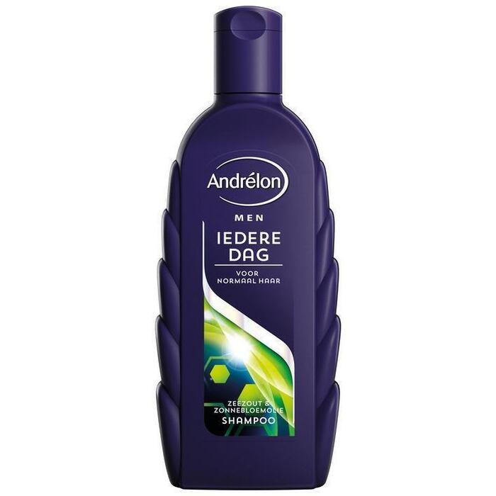 Shampoo for men iedere dag (Stuk, 30cl)