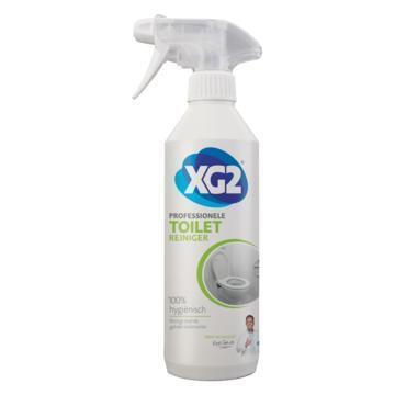 XG2 Professionele Toiletreiniger 500ml (0.5L)