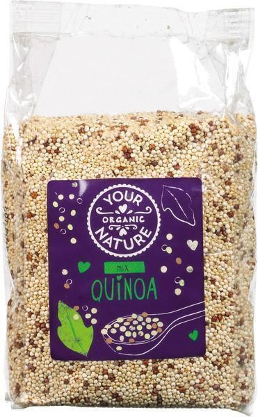Quinoa mix (400g)