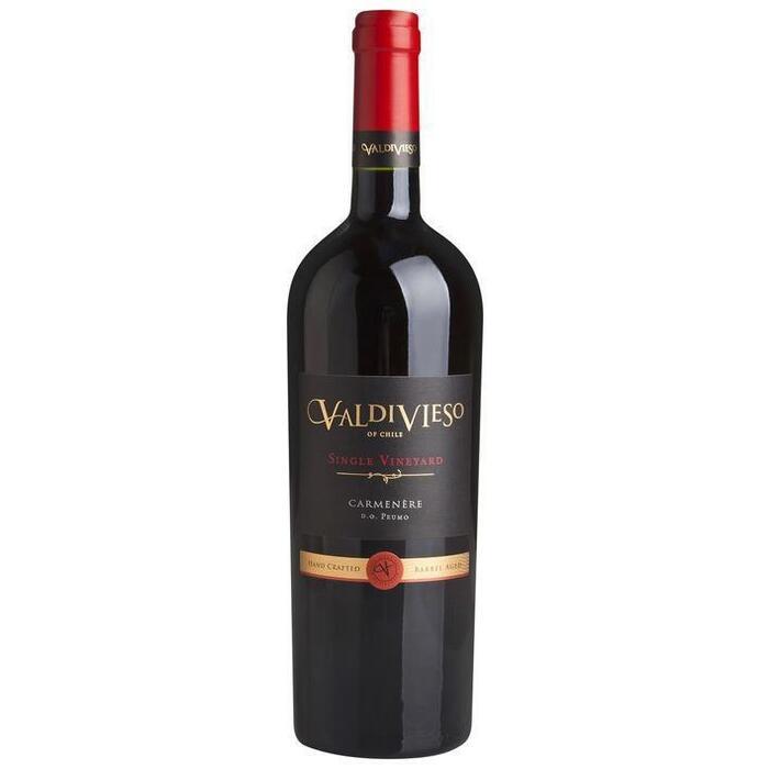 Valdivieso Single Vineyard Carmenère (0.75L)