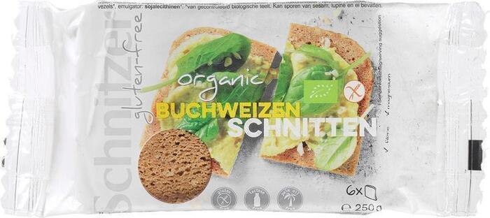 Boekweitbrood (250g)