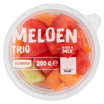 Jumbo Meloen Trio 200 g (200g)