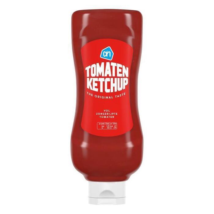 AH Ketchup (0.9L)