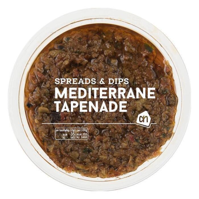 Mediterrane tapenade (125g)