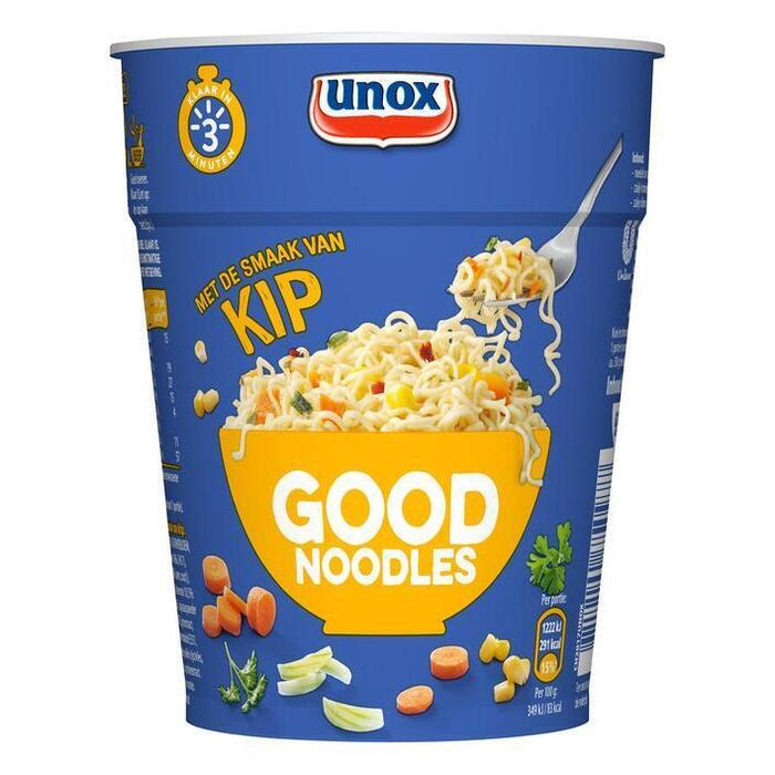 Good Noodles Kip (bak, 65g)
