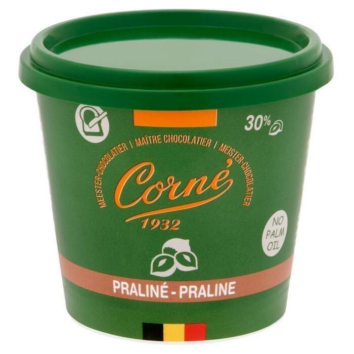 Corné Hazelnootpasta Praliné 200 g (200g)