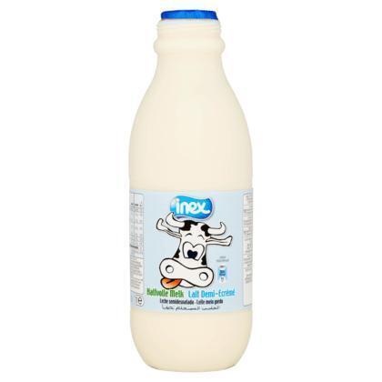 Halfvolle Melk (1L)