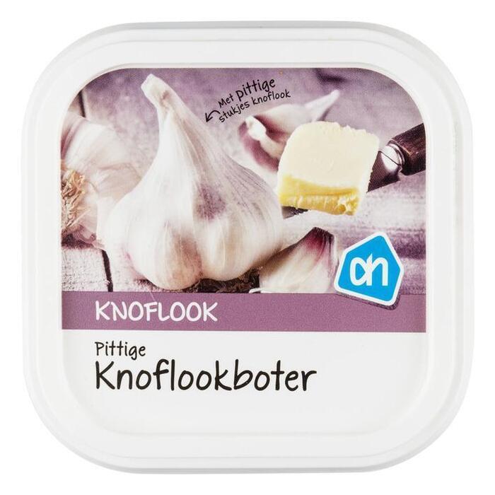 Knoflookboter (r, 100g)