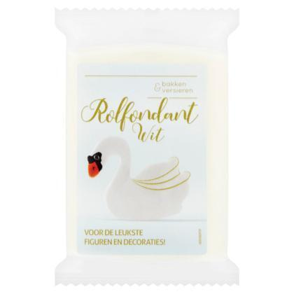 Rolfondant Wit 250 g (250g)