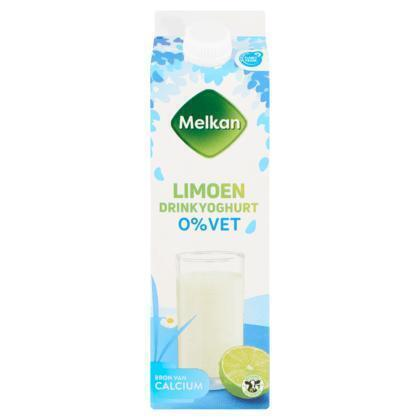 TopVit Limoen Drink (pak, 1L)