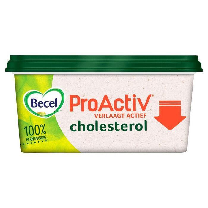Becel ProActiv voor op Brood 500 g (kuipje, 500g)