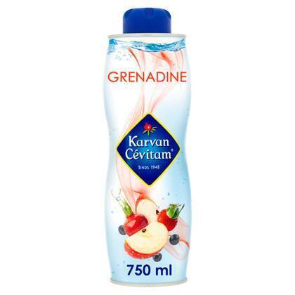 Grenadine (Stuk, 0.75L)