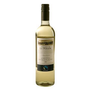 Torrontes sauvignon wit (0.75L)