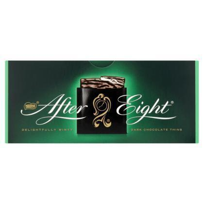 After Eight Mint Chocolate Thins (Stuk, 200g)