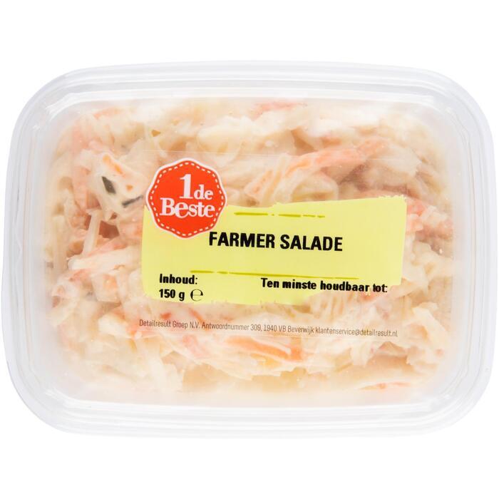 Farmersalade (150g)